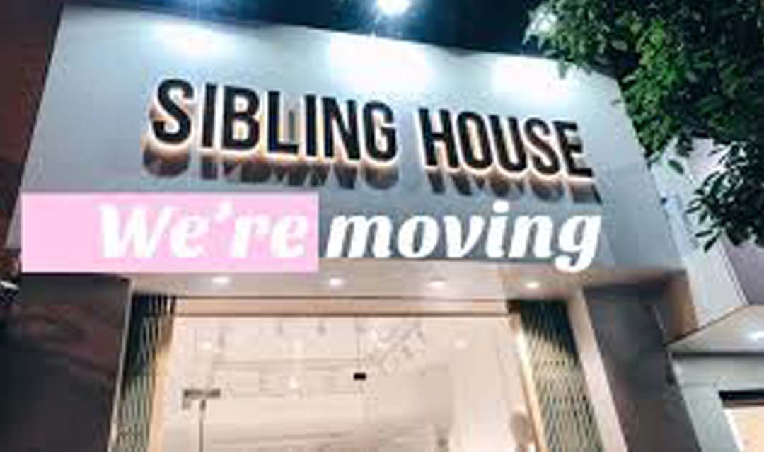 Shop Sibling House
